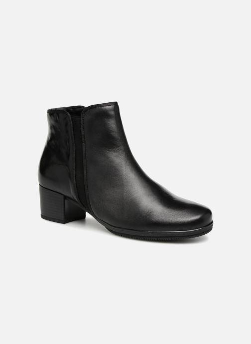Bottines et boots Gabor Estelle Noir vue détail/paire
