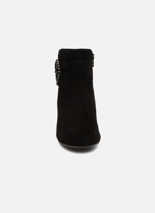 Stiefeletten & Boots Gabor Colette schwarz schuhe getragen