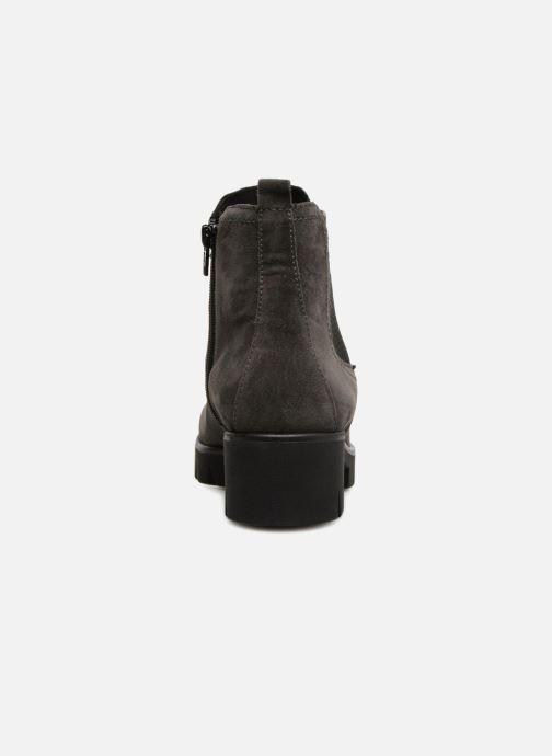 Bottines et boots Gabor Charlotte Noir vue droite