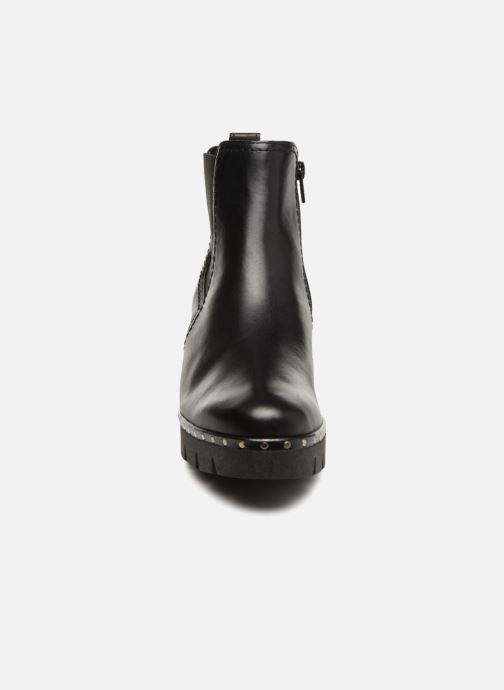 Bottines et boots Gabor Alice Noir vue portées chaussures