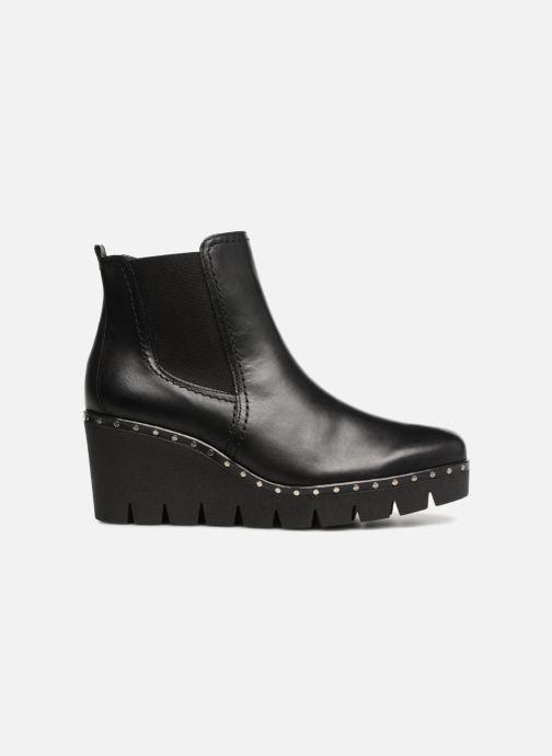 Bottines et boots Gabor Alice Noir vue derrière