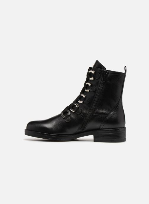 Bottines et boots Gabor Aymee Noir vue face