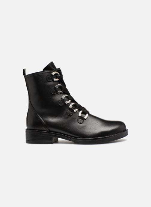 Bottines et boots Gabor Aymee Noir vue derrière