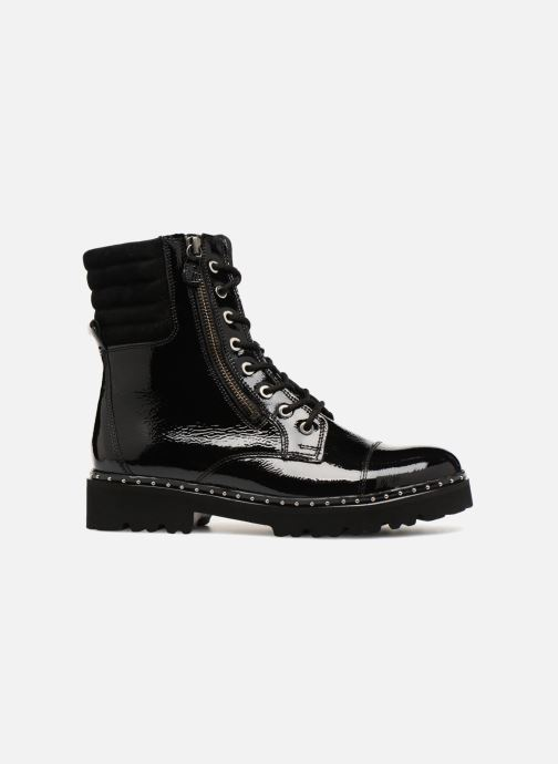 Bottines et boots Gabor Eugénie Noir vue derrière