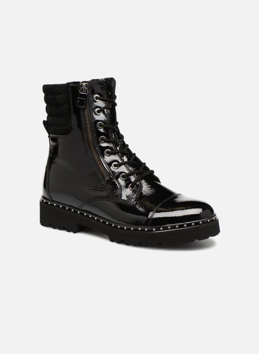 Bottines et boots Gabor Eugénie Noir vue détail/paire