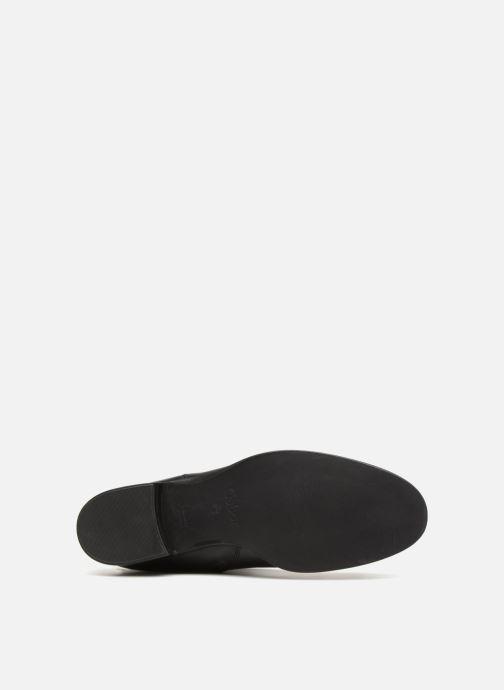 Stiefel Gabor Rhoda schwarz ansicht von oben