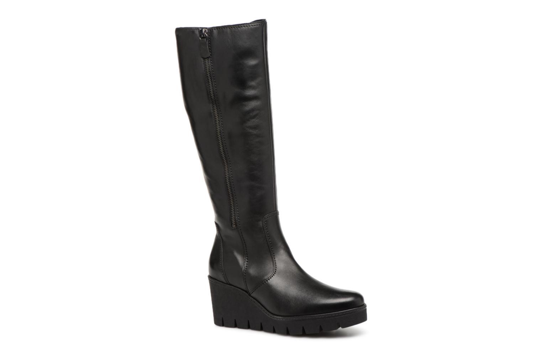 Gabor Maud (Negro) - Botas Descuento en Más cómodo Descuento Botas de la marca d17f71