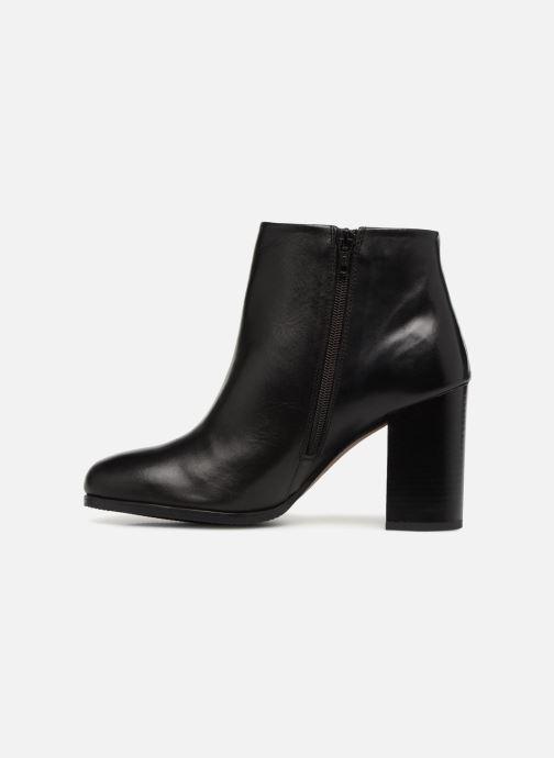Stiefeletten & Boots Georgia Rose Agility schwarz ansicht von vorne