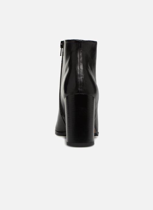 Stiefeletten & Boots Georgia Rose Agility schwarz ansicht von rechts