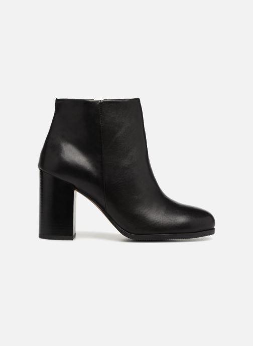 Stiefeletten & Boots Georgia Rose Agility schwarz ansicht von hinten