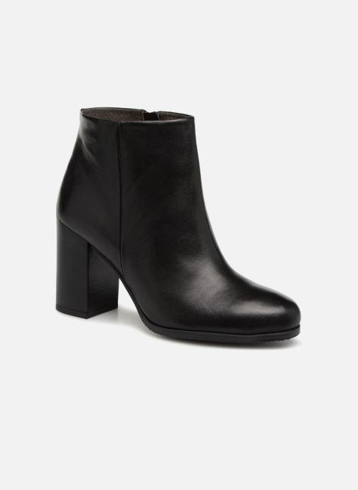 Stiefeletten & Boots Georgia Rose Agility schwarz detaillierte ansicht/modell