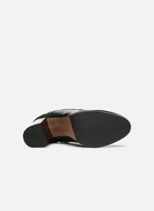 Stiefeletten Apopins 331336 Boots schwarz Georgia Rose amp; wR01twqOx