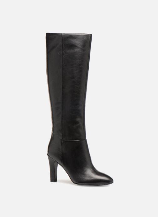 Boots & wellies Georgia Rose Alibi Black detailed view/ Pair view