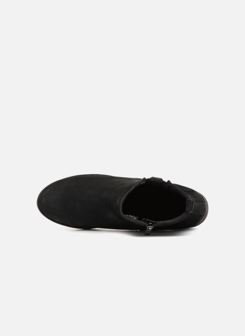 Louise amp; Boots 331349 Caprice Stiefeletten schwarz 0vTYqdaWwa