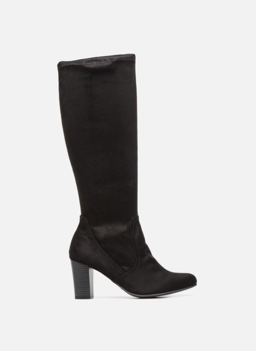 Boots & wellies Caprice Gabriele Black back view