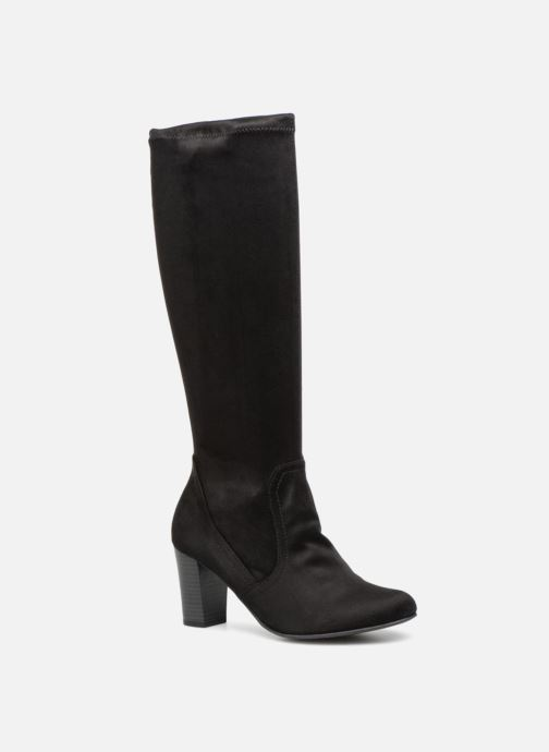 Boots & wellies Caprice Gabriele Black detailed view/ Pair view
