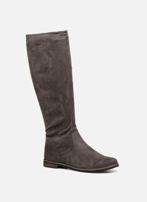 Boots & wellies Caprice Roxane Grey detailed view/ Pair view