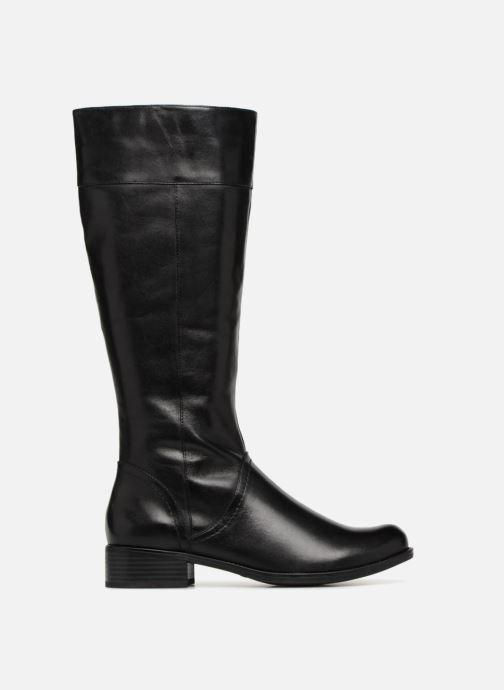 Boots & wellies Caprice Zita Black back view