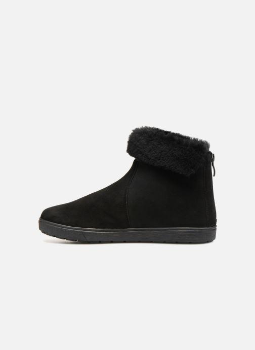 Et Caprice Boots Chez Sarenza331365 HannenoirBottines vn0O8mNw