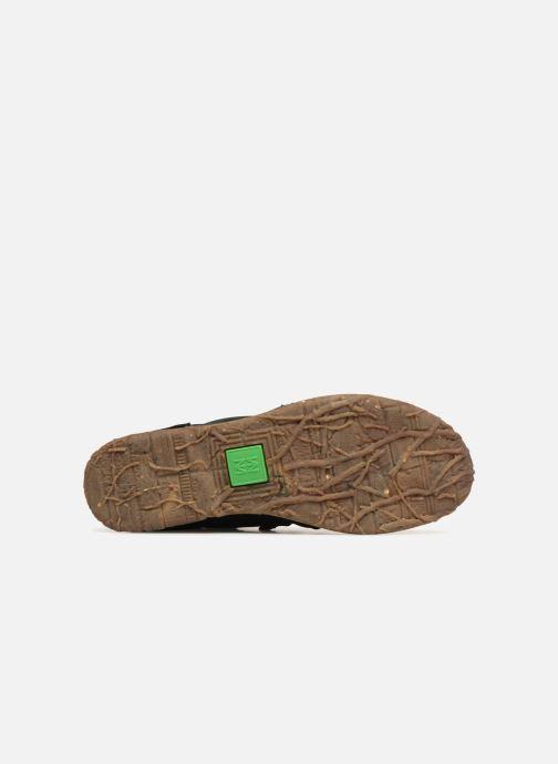 Bottines et boots El Naturalista Angkor N5470 Noir vue haut