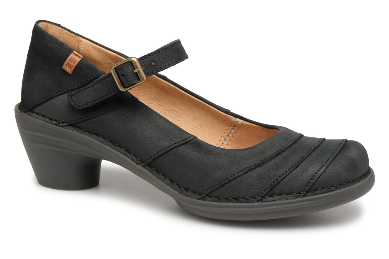 Venta  de liquidación de temporada  Venta El Naturalista Aqua N5327 (Negro) - Zapatos de tacón en Más cómodo 07804e