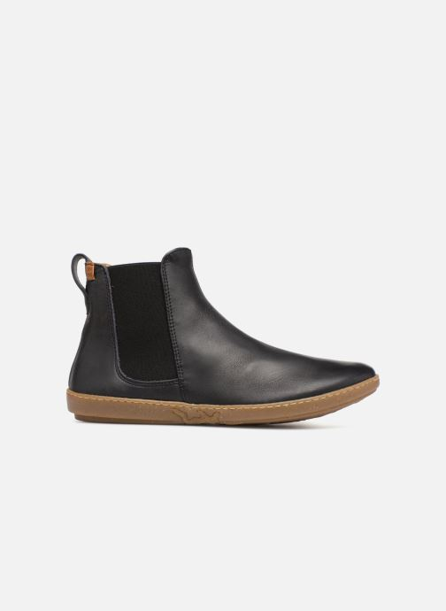 Bottines et boots El Naturalista Coral N5307 Noir vue derrière