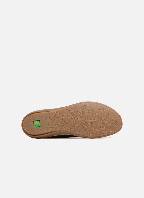 Bottines et boots El Naturalista Coral N5307 Noir vue haut