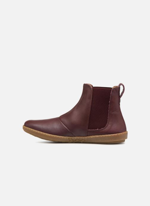 Bottines et boots El Naturalista Coral N5307 Rouge vue face