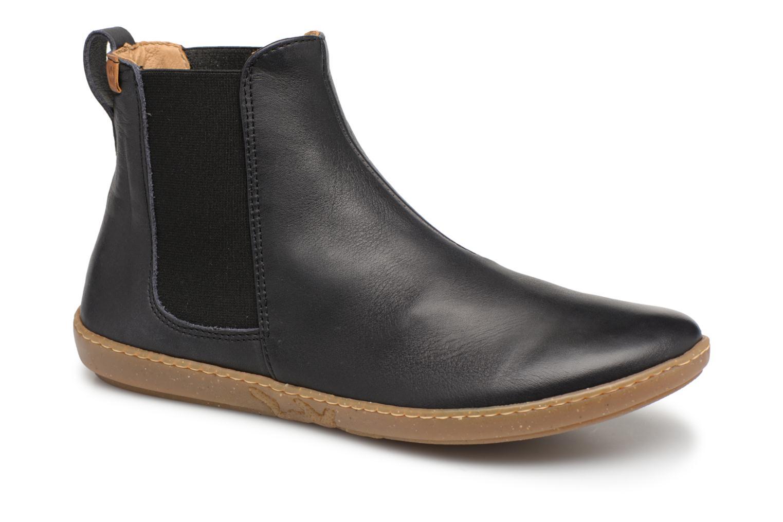Zapatos de mujer baratos zapatos de mujer N5307  El Naturalista Coral N5307 mujer (Negro) - Botines  en Más cómodo 91a98a