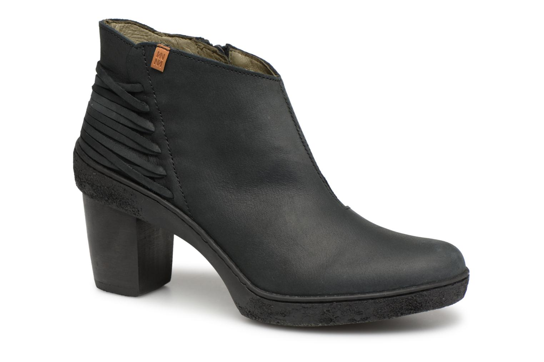 Nuevo zapatos El - Naturalista Lichen N5171 (Negro) - El Botines  en Más cómodo b2304c