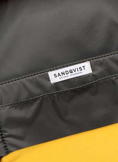 Sacs Kim À 331429 Sandqvist Chez Dos jaune EBqE7F