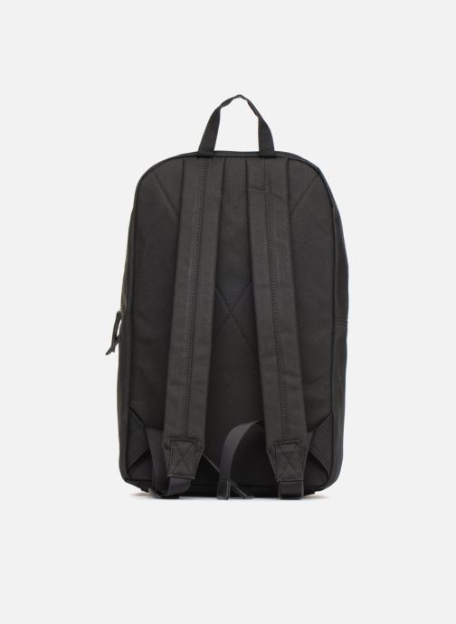 Rucksacks SANDQVIST KIM Black front view
