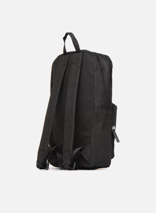 Rucksacks SANDQVIST KIM Black view from the right