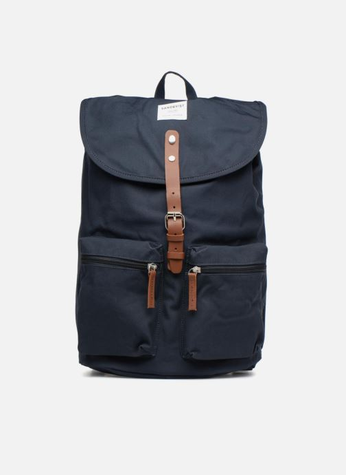 Rucksacks SANDQVIST ROALD Blue detailed view/ Pair view
