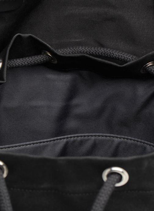 Rucksäcke SANDQVIST ROALD schwarz ansicht von hinten