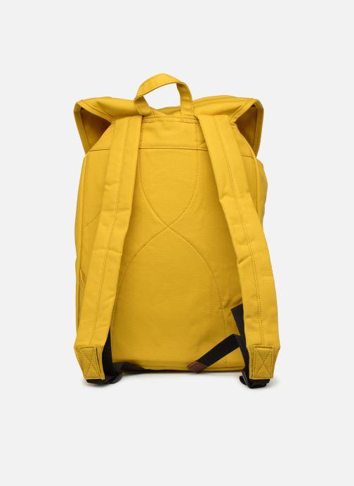 Rucksäcke SANDQVIST ROALD gelb ansicht von vorne