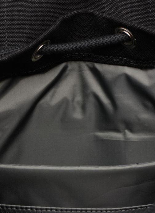 Rucksacks SANDQVIST STIG Black back view