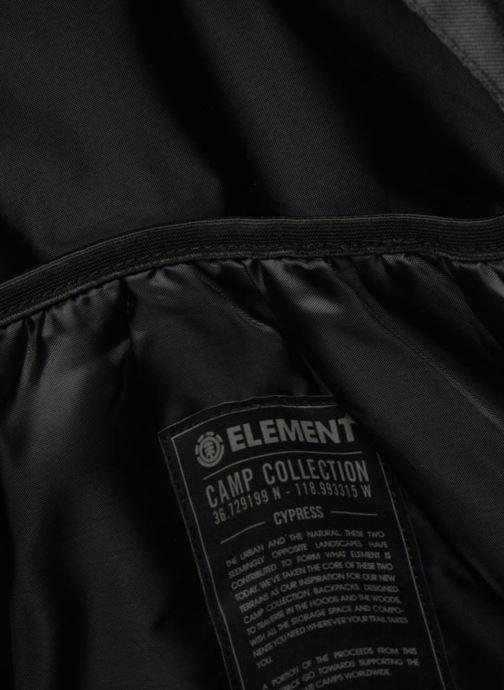 Sacs à dos Element CYPRESS BPK Noir vue derrière