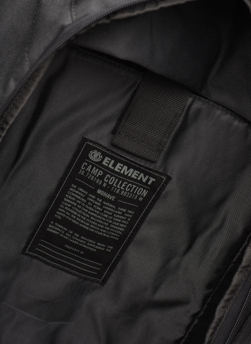 Rugzakken Element MOHAVE BPK Zwart achterkant