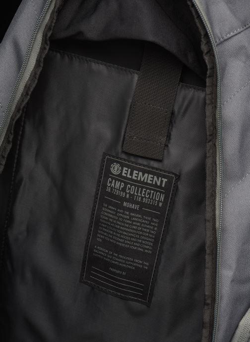 Rucksäcke Element MOHAVE BPK grau ansicht von hinten