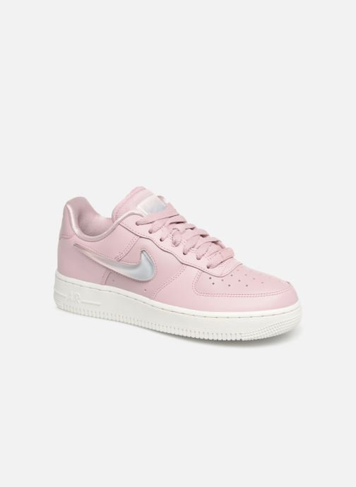 Trainers Nike W Air Force 1 '07 Se Prm Purple detailed view/ Pair view