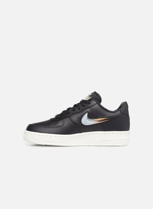 Nike W Air Force 1 '07 Se Prm (Blue) Trainers chez Sarenza