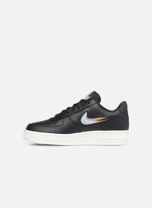 Sneakers Nike W Air Force 1 '07 Se Prm Blauw voorkant