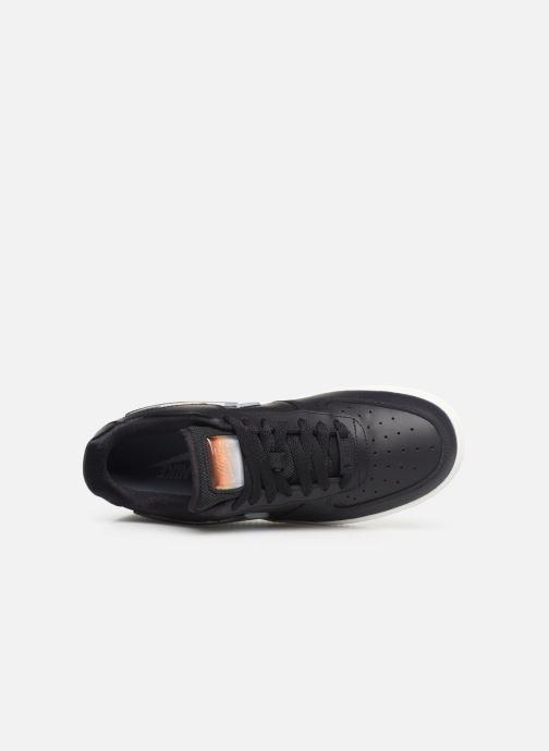 Sneakers Nike W Air Force 1 '07 Se Prm Blauw links