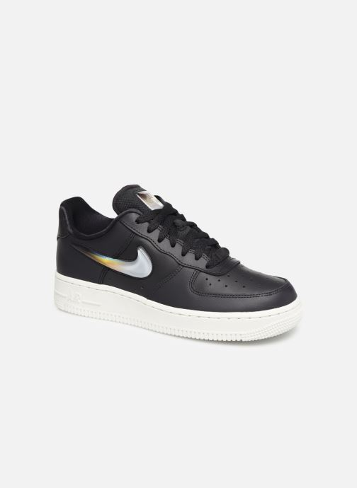 best sneakers 166d6 43f06 Trainers Nike W Air Force 1  07 Se Prm Blue detailed view  Pair view