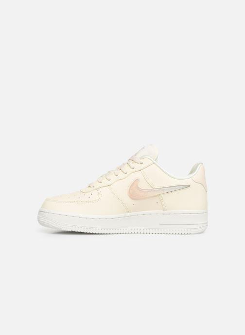 Sneaker Nike W Air Force 1 '07 Se Prm weiß ansicht von vorne