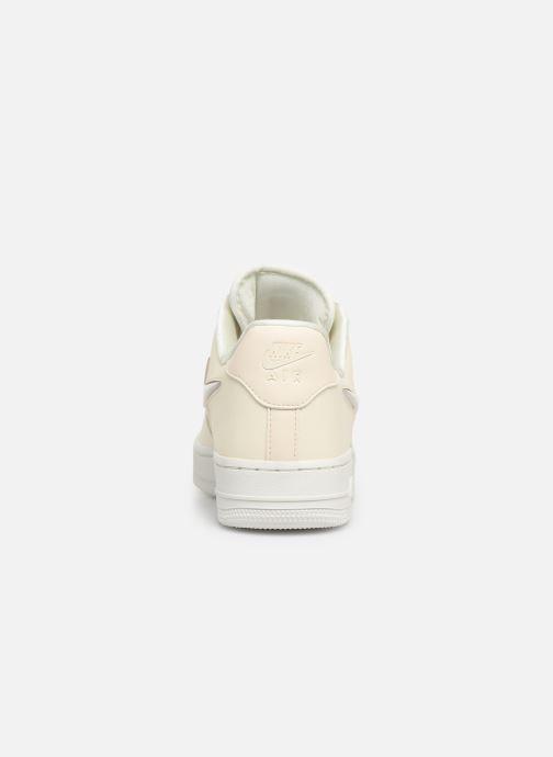 Sneaker Nike W Air Force 1 '07 Se Prm weiß ansicht von rechts