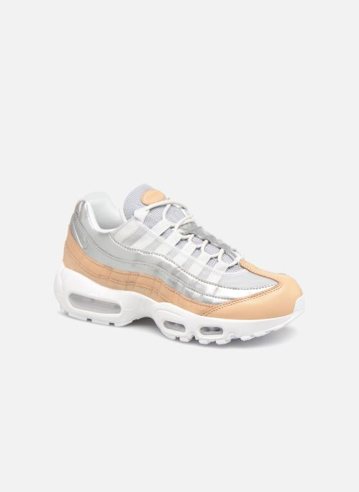 ab6112d698 Nike Wmns Air Max 95 Se Prm (Grey) - Trainers chez Sarenza (331466)