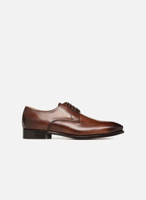 Zapatos con cordones Marvin&Co Luxe Dariton - Cousu Blake Marrón vistra trasera
