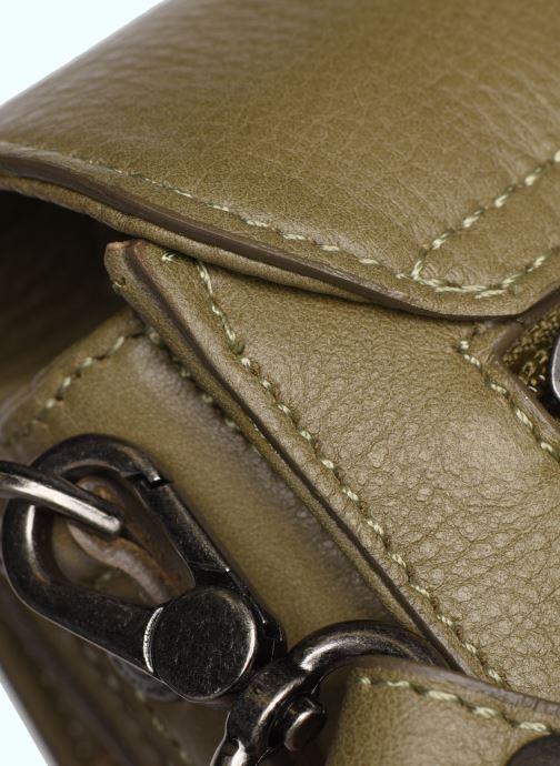 Bolsos de mano Sabrina MYLENE Verde vista lateral izquierda
